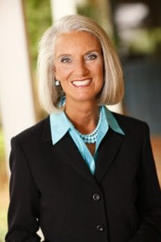 Anne Graham Lotz is the second daughter of Billy Graham and the founder of AnGeL Ministries.