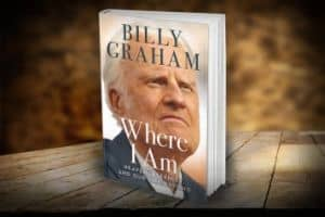 Where I Am Book 300