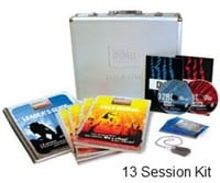 13 Session Training Kit