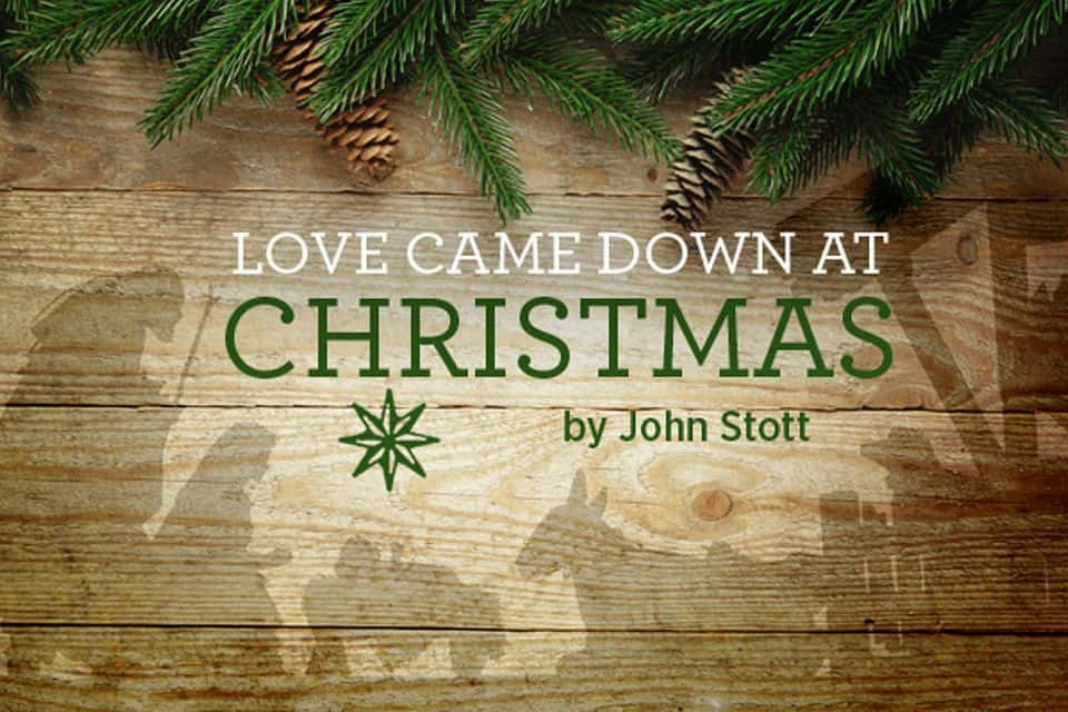 Love Came Down At Christmas.Love Came Down At Christmas The Billy Graham Evangelistic