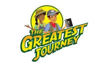 The Greatest Journey - The Billy Graham Evangelistic