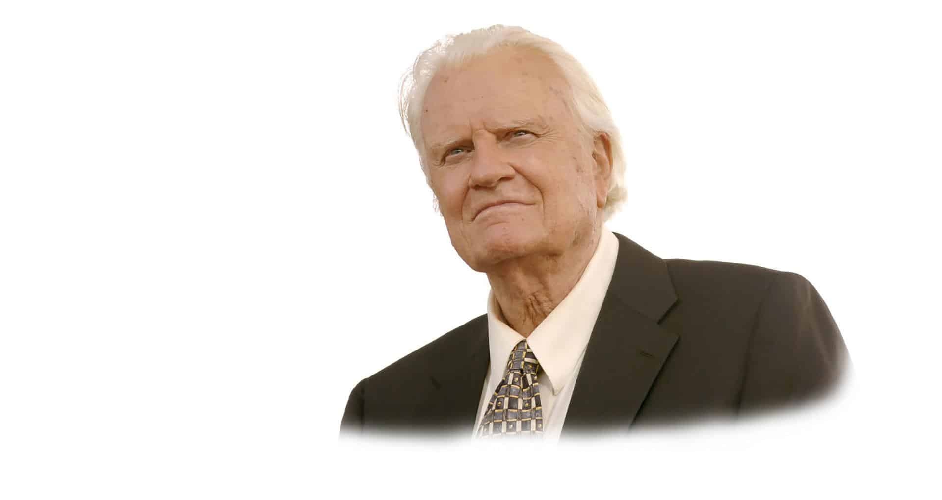 Billy Graham Memorial Fund