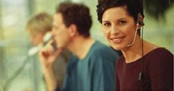 TV Telephone Ministry