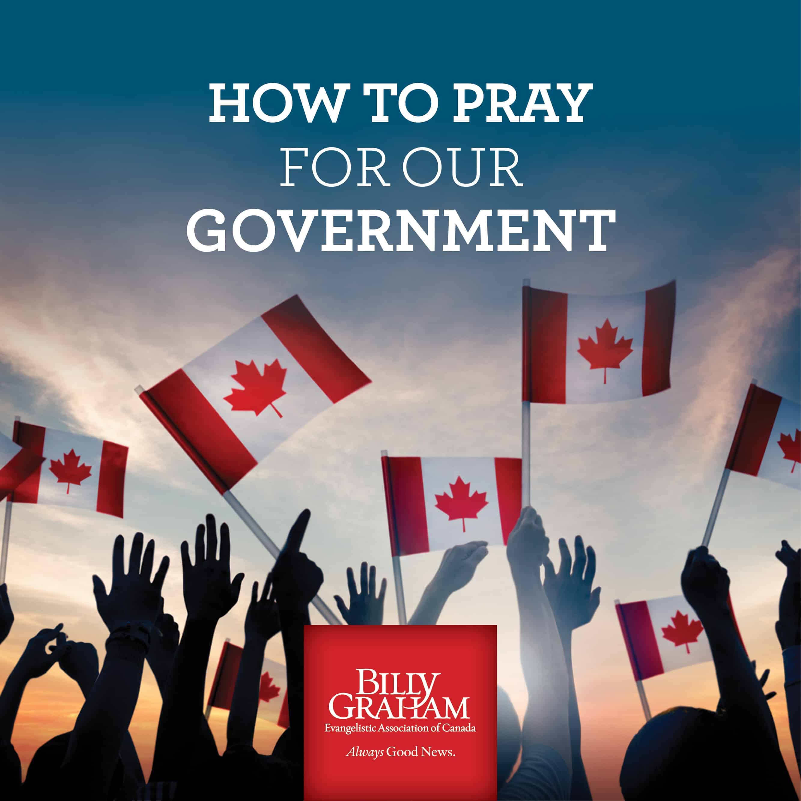 How To Pray For Government Card 300