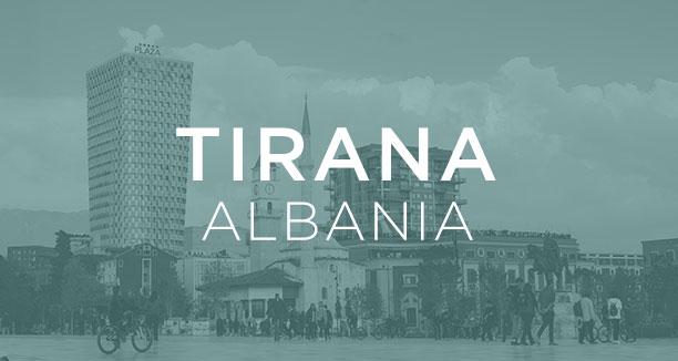 Big Sky, Albania